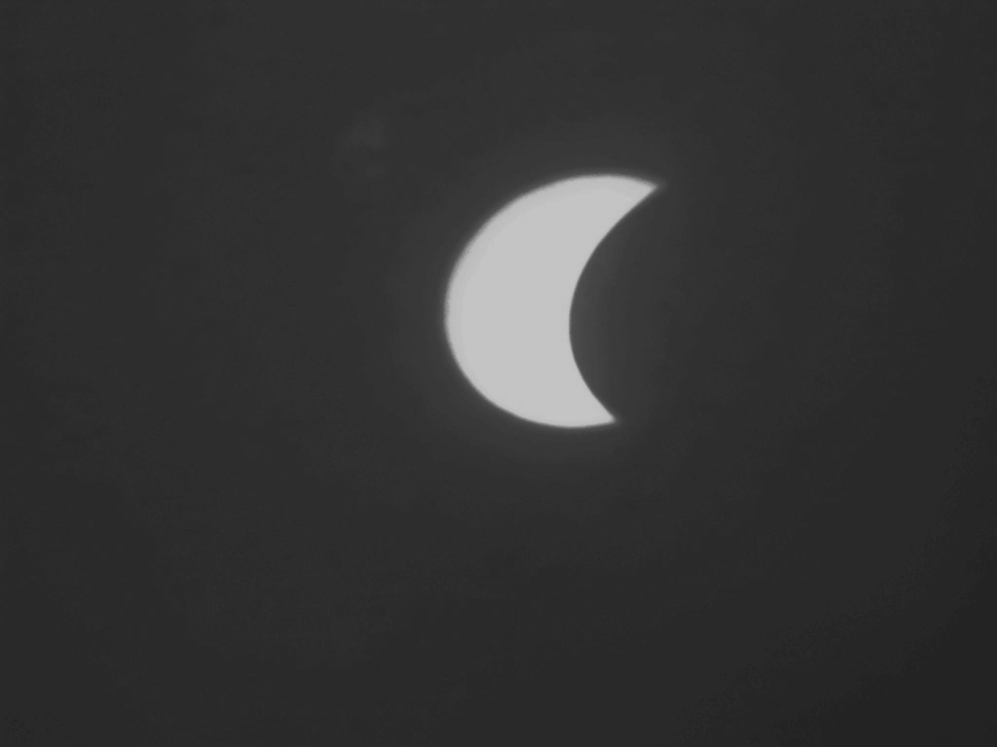Éclipse du 20 mars